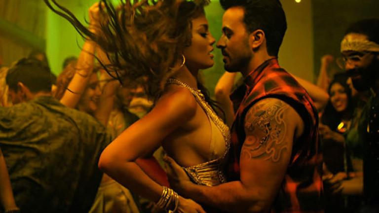 Най-популярното музикално видео от 2010 г. досега е клипът към