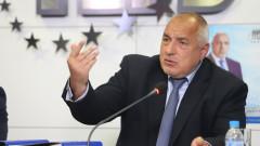 Борисов: Управлявайте, вече не съм нужен, а и съм обикновен гражданин