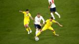 Люк Шоу е играл със сериозна травма на Евро 2020