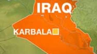 20 убити при бомбен атентат в Кербала