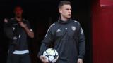 Кимих за шансовете на Байерн в Шампионска лига: Това е голямата ни мечта