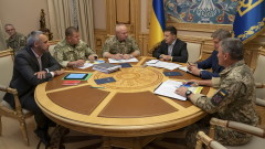 Шестима украински войници са убити, а деветима са ранени в Донбас от 21 юли