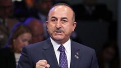 """Турция осъжда санкциите на """"антитурските кръгове"""" на САЩ"""