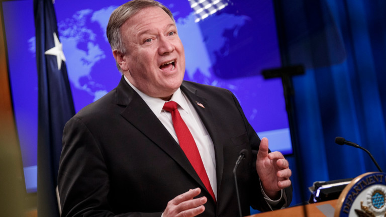 САЩ се намеси в граничния спор между Китай и Индия, страните са озадачени