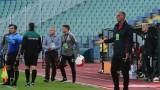 Тони Здравков: Не знам какво още трябва да тренираме