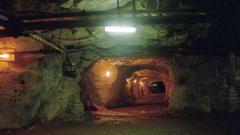 Най-малко 10 са загиналите в нелегалната колумбийска мина