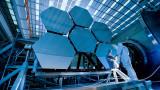 НАСА отложи изстрелването на гигантски телескоп за 2020 г.