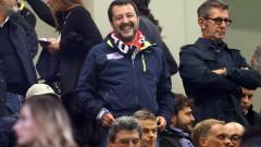 В Италия одобриха крути мерки срещу мигрантите
