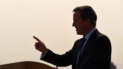 Евроскептиците лъжат за ЕС, обвини Камерън