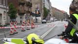 Взрив до полицейски участък в Копенхаген