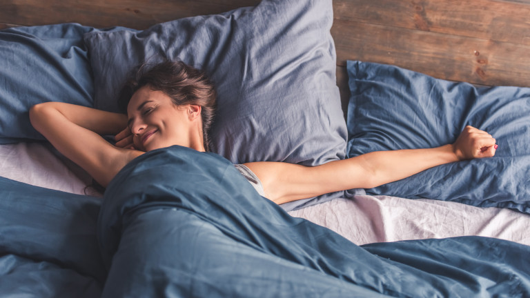 Защо оптимистите спят по-добре