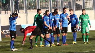 Тлъст коледен бонус за футболистите на Черно море