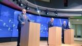 """Красен Кралев председателства Съвета на министрите на ЕС, отговорни за сектор """"Младеж"""" в Брюксел"""