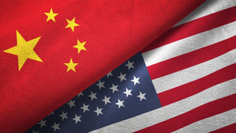 Китай привика световни технологични гиганти заради Huawei