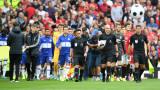 Англичанин ще свири финала за Суперкупата на Европа