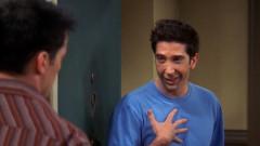 """Дейвид Шуимър няма да изиграе Рос в новите """"Приятели"""""""