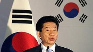 Срив на преките чужди инвестиции в икономиката на Южна Корея