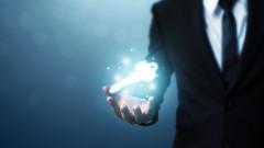 Може ли човешкото тяло да бъде проводник на данни
