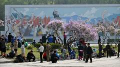 Северна Корея - страната с най-строг контрол и абсурдни забрани