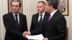Кабинетът на Орешарски на изпит в парламента