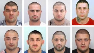 МВР хвана шест от осемте издирвани за престрелката с Митьо Очите