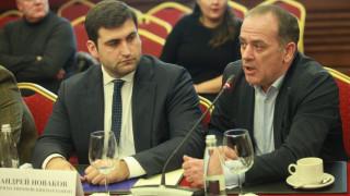 """Новаков: Пакетът """"Макрон"""" е икономически Чернобил за половин Европа"""