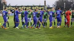 Стефан Атанасов: Етър може да постигне нещо срещу ЦСКА