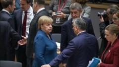 Неизбежно е ново отлагане на Брекзит, ако сделката не мине в Лондон, призна Меркел