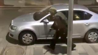 """Убит служител на ФСБ при стрелба с """"Калашников"""" в центъра на Москва"""