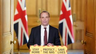 Великобритания призовава света за прекратяване на конфликтите