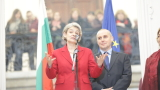 ООН е необходима повече от всякога, убедена е Ирина Бокова