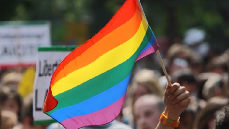 В Китай настояват за узаконяване на еднополовите бракове