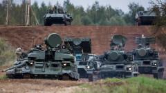 Расте рискът от война между Европа и Русия, предупреждават експерти
