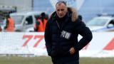 Антони Здравков: Не аз трябва да коментирам бъдещето си в Лудогорец, загубата е нереална