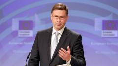 Латвиец поема един от най-важните постове в еврокомисията