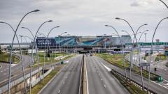 Европейските летища и авиокомпании изпробват мерките за безопасност