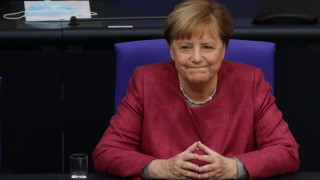 Меркел доволна от сделката между ЕС и Великобритания
