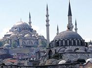 В Турция забраниха излъчването на френски филми и програми