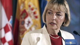 Весна Пусич: Хърватска е напълно готова за ЕС