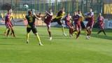 Ботев (Пд) победи Септември с 2:0 в Първа лига