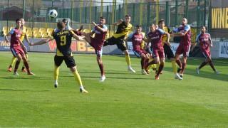Късна драма донесе важен успех за Ботев (Пловдив)