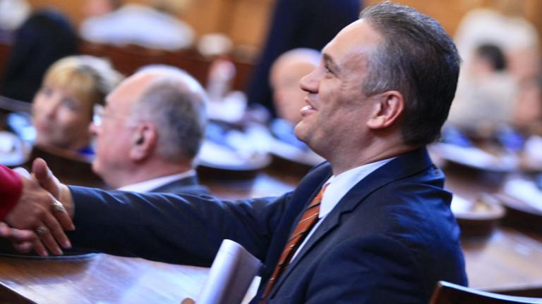 БСП виждат подигравка с назначението на Пламен Георгиев за консул