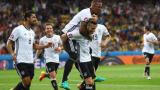 Арсенал работи усърдно по трансферите на Мустафи и Лаказет