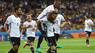Боатенг: Нали ви казах, че пазя първия си гол за Германия за Европейското