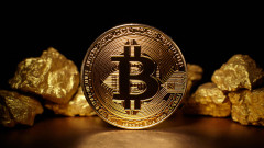 "Goldman Sachs: Bitcoin не е ""новото злато"""