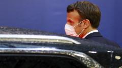 Франция ще увеличи военното си присъствие в Средиземно море