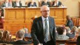 Заплашват членове на комисията, свалила имунитета на Сидеров