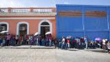 Какво може да се купи с минималната заплата във Венецуела?