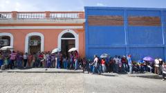 Закъсала Венецуела губи и последния си източник на приходи