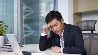 Липсата на сън коства милиарди на японската икономика